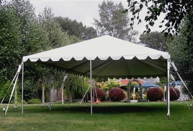 Tent 20×40 Frame Tent