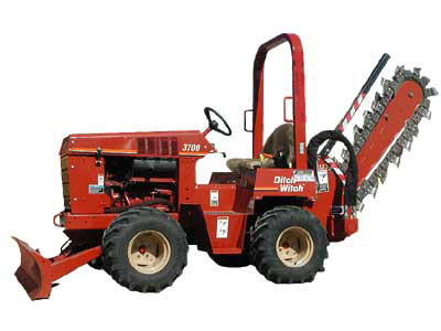 Trenching Equipment