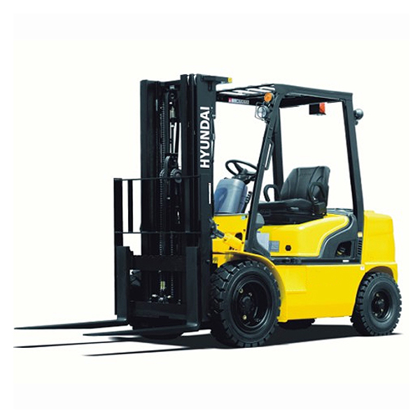 6000# Warehouse Forklift