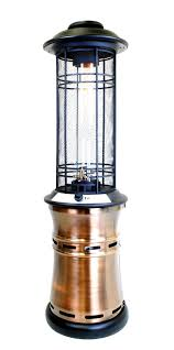 Patio Heater 51k BTU