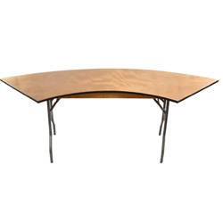 Table Serpentine 9′