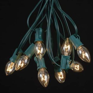 Lights, 25′ string