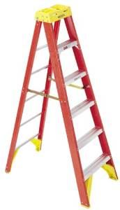 Step Ladder 8′