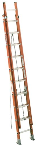 Extension Ladder 24′