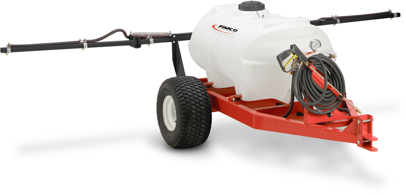 Sprayer 60 Gallon