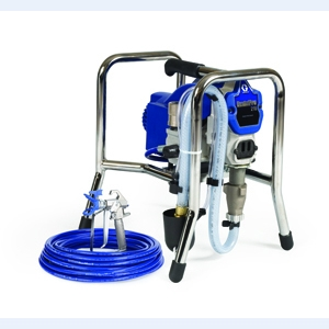 Sprayer, Airless