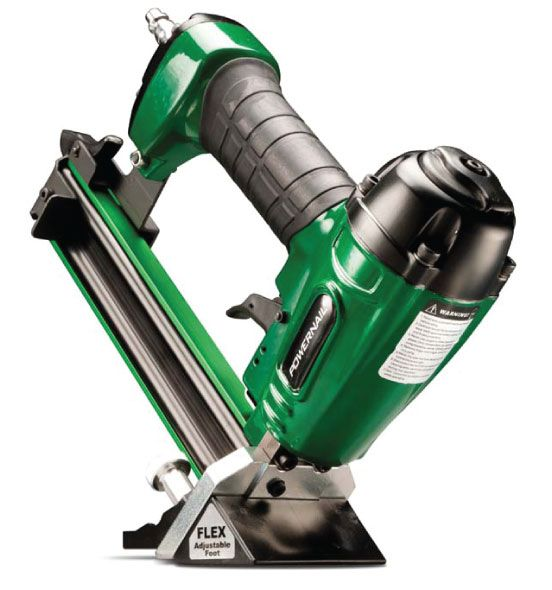 Floor Nailer Thin