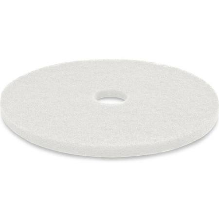 17″ Pad, White Polishing