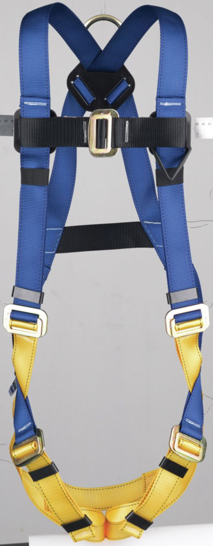 Harness, Fall Protection Kit