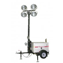 Light Tower, 4KW