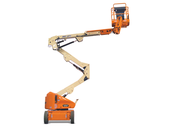 40′ Electric Lift Narrow