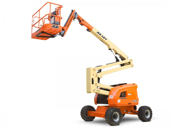 45′ Articulating Lift JLG