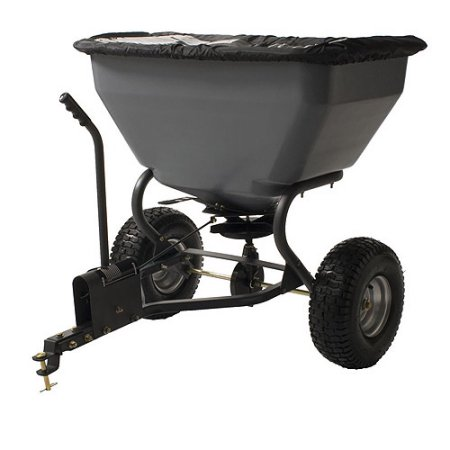 Spreader, 200# Towable