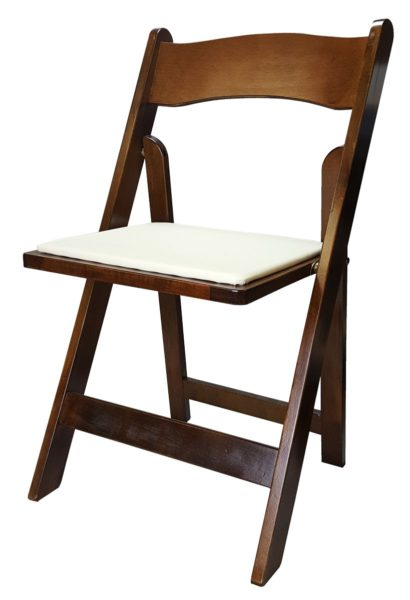 Chair, Fruitwood